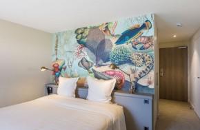 Chambres classiques - Hôtel de charme Finistère